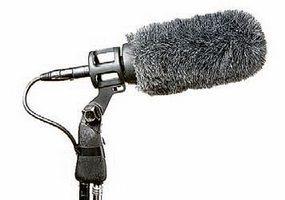 Рекламный ролик для радио