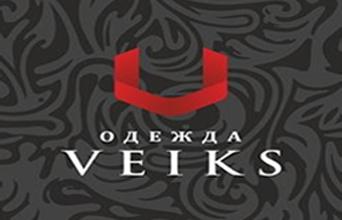 Музыка для магазинов одежды Veiks