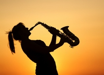 Saxophone Demo 01